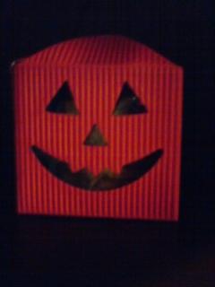 笑うかぼちゃ