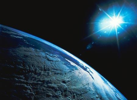 みんなの地球